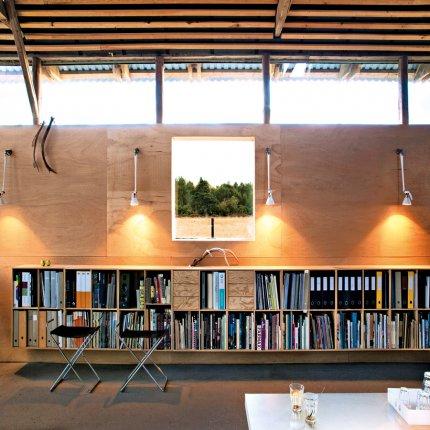 biblioth que objet d co. Black Bedroom Furniture Sets. Home Design Ideas