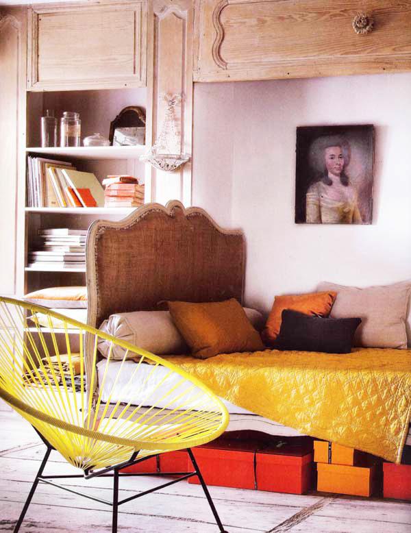 D co interieur objet d co for Objet decoration interieur