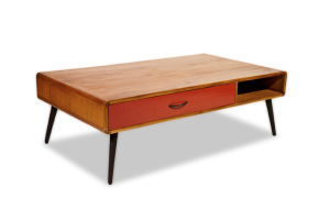 Table basse objet d co for Objet deco pour table basse