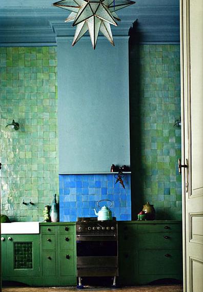 zellige maroc objet d co. Black Bedroom Furniture Sets. Home Design Ideas