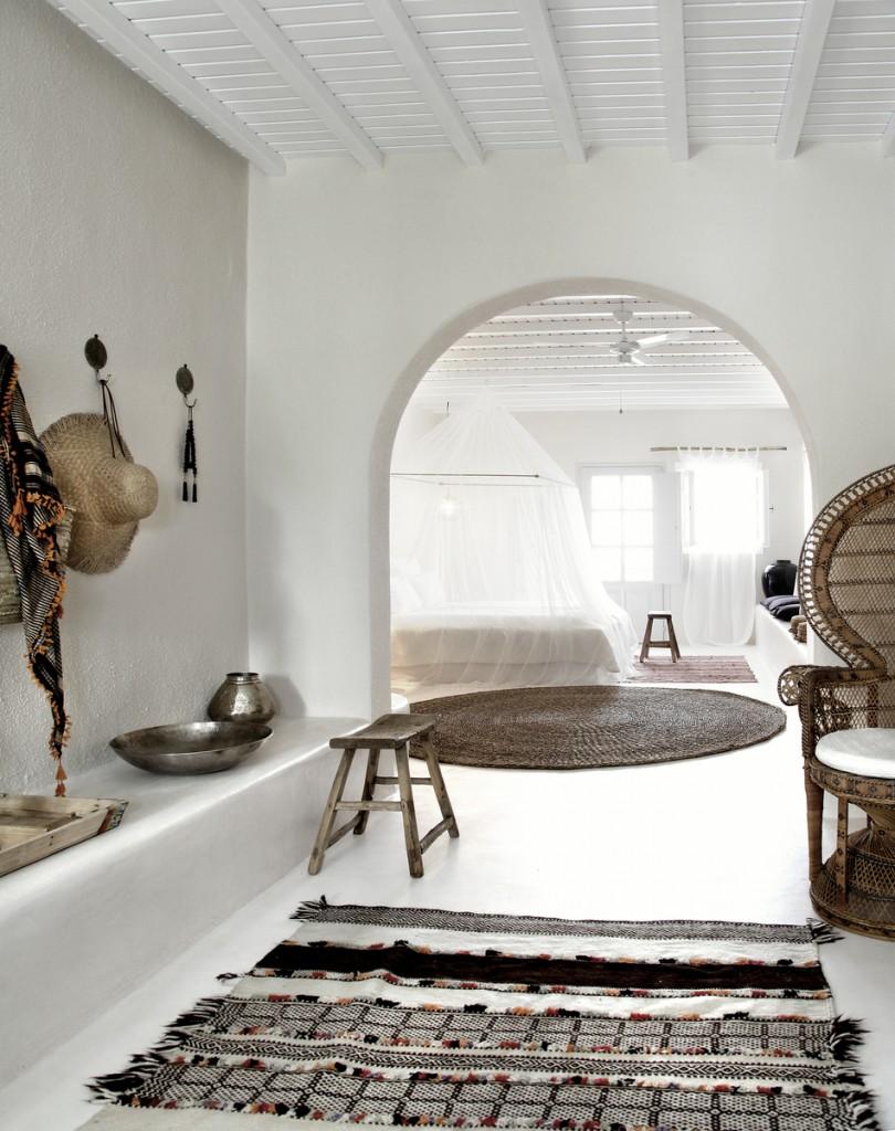 Salle De Bain Inspiration Marocaine : objetdeco_hotel_mykonos_san giorgio 2