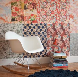 objetdeco_papier peint patchwork