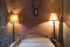 objetdeco_the elk in the woods_london 2